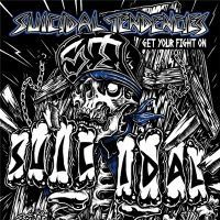 Suicidal+Tendencies+ - Get+Your+Fight+On%21+%5BEP%5D (2018)