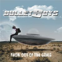 Bulletboys - From+out+of+the+Skies+%5BJapanese+Edition%5D+ (2018)