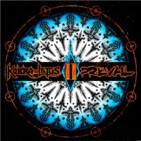 Kobra+and+the+Lotus+ - Prevail+II+ (2018)