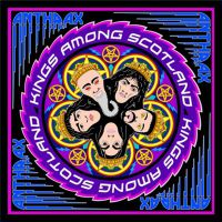 Anthrax+ - Kings+Among+Scotland+ (2018)