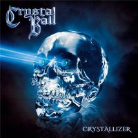 Crystal+Ball+ - Crystallizer+%5BBonus+Edition%5D+ (2018)