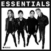 Metallica+ - Essentials+ (2018)