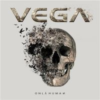 Vega+ - Only+Human+%5BJapanese+Edition%5D+ (2018)