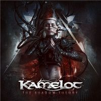 Kamelot - The+Shadow+Theory+%5BJapanese+Edition%5D+ (2018)