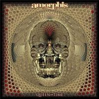 Amorphis - Queen+Of+Time+%5BLimited+Edition%5D (2018)