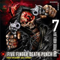 Five+Finger+Death+Punch+ - And+Justice+for+None+%5BDeluxe+Edition%5D+ (2018)