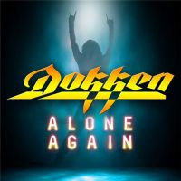 Dokken+ - Alone+Again+ (2018)