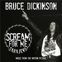 Bruce+Dickinson+ - Scream+for+Me+Sarajevo (2018)