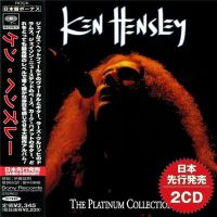 Ken+Hensley+ - The+Platinum+Collection (2018)