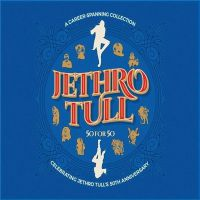 Jethro+Tull+ - 50+For+50%3A+Celebrating+Jethro+Tull%27s+50th+Anniversary (2018)