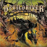 DevilDriver+ - Outlaws+%27Til+the+End%2C+Vol.+1+ (2018)
