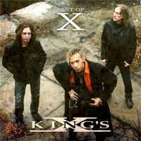 King%27s+X+ - Best+Of+X (2018)