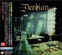Derdian+ - DNA+%5BJapanese+Edition%5D (2018)
