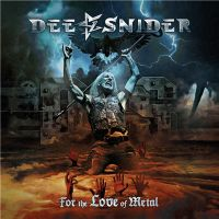 Dee+Snider+ - For+the+Love+of+Metal (2018)