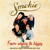 Smokie - From+Wishes+to+Kisses (2018)