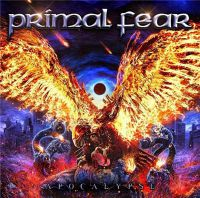 Primal+Fear+ - Apocalypse+%5BJapanese+Edition%5D (2018)