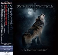 Sonata+Arctica+ - The+Harvests+2007-2017 (2018)