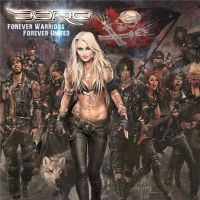 Doro+ - Forever+Warriors%2C+Forever+United+ (2018)
