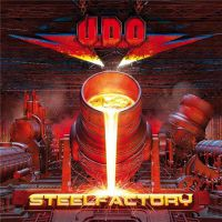 U.D.O.+ - Steelfactory+%5BJapanese+Edition%5D (2018)