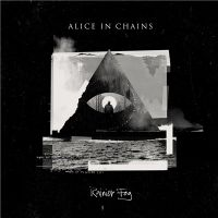 Alice+in+Chains - Rainier+Fog (2018)