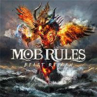 Mob+Rules+ - Beast+Reborn+%5BLimited+Edition%5D (2018)