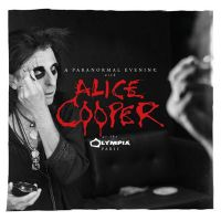 Alice+Cooper+ - A+Paranormal+Evening+at+the+Olympia+Paris (2018)