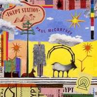 Paul+McCartney+ - Egypt+Station+ (2018)
