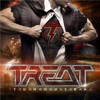 Treat+ - Tunguska+%5BJapanese+Edition%5D (2018)
