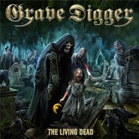 Grave+Digger - The+Living+Dead+%5BBonus+Edition%5D (2018)