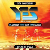 Yes - Live+At+The+Apollo+ (2018)