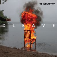 Therapy%3F+ - Cleave+ (2018)