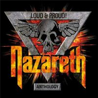 Nazareth - Loud+%26+Proud%21+Anthology+ (2018)