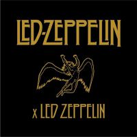 Led+Zeppelin+ - Led+Zeppelin+x+Led+Zeppelin+ (2018)