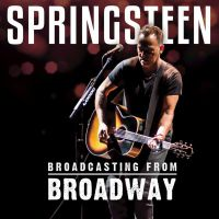 Bruce+Springsteen+ - Broadcasting+from+Broadway+ (2018)