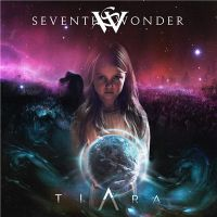 Seventh+Wonder+ - Tiara+%5BJapanese+Edition%5D (2018)
