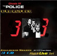 The+Police - Ghosts+of+the+Police...Exorcized+%5BDeluxe+Edition%5D (2018)