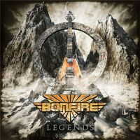 Bonfire+ - Legends+ (2018)
