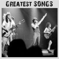 AC+DC - Greatest+Songs (2018)