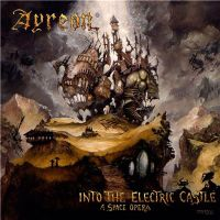 Ayreon+ - Into+The+Electric+Castle+%5B20th+Anniversary+Edition%5D+ (2018)