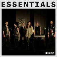 Within+Temptation - Essentials (2018)