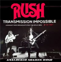 Rush+ - Transmission+Impossible+%5BDeluxe+4CD%5D+ (2018)
