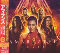 Amaranthe+ - Helix+%5BJapanese+Edition%5D+ (2018)