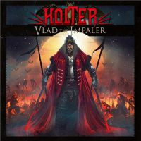 Holter+ - Vlad+the+Impaler+%5BJapanese+Edition%5D+ (2018)
