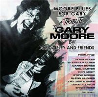 Bob+Daisley+and+Friends - Moore+Blues+For+Gary%3A+A+Tribute+To+Gary+Moore (2018)
