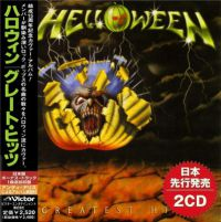 Helloween - Greatest+Hits+ (2018)