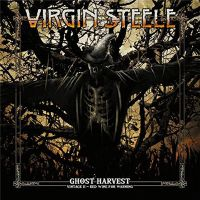 Virgin+Steele+ - Ghost+Harvest+-+Vintage+II+-+Red+Wine+For+Warning+ (2018)
