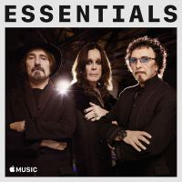 Black+Sabbath+ - Essentials+ (2018)