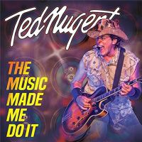 Ted+Nugent -  ()
