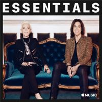 Roxette+ - Essentials+ (2018)