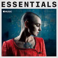 Sinead+O%E2%80%99Connor+ - Essentials+ (2018)